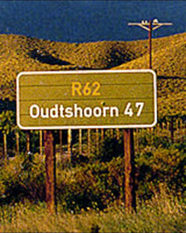 Route 62 - Hermanus